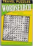 Picture of Travel Puzzles-Wordsearch