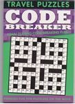 Picture of Travel Puzzles-Code Breaker