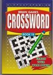Picture of Brain Games Crossword-Book 19