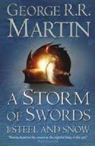 Picture of A Storm of Swords- 1. Blood and Gold