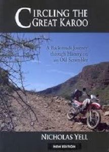 Picture of Circling The Great Karoo