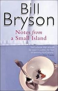 Picture of Notes from a small Island