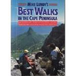 Picture of Mike Lundy's Best Walks in the Cape Peninsula