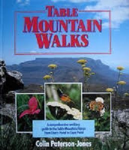 Picture of Table Mountain Walks