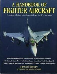 Picture of A Handbook of Fighter Aircraft