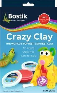 Picture of Bostik Crazy Clay