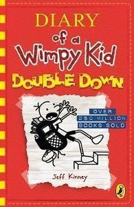Picture of Diary of a Wimpy Kid - Double Down