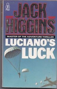 Picture of Luciano's Luck