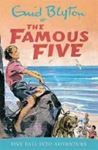 Picture of The Famous Five-Five Fall into Adventure