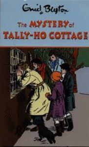 Picture of The Mystery of Tally-Ho Cottage