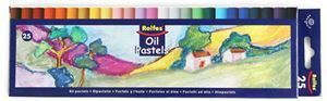 Picture of Rolfes Oil Pastels - pack of 25