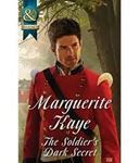 Picture of Mills & Boon-The Soldier's Dark Secret