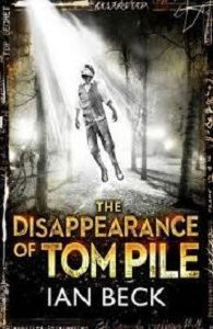 Picture of The Disappearance of Tom Pile