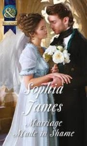 Picture of Mills & Boon-Marriage Made in Shame