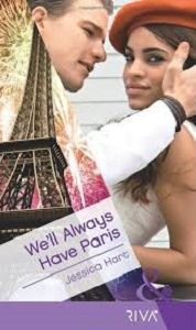 Picture of Mills & Boon-We'll Always Have Paris