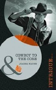 Picture of Mills & Boon-Cowboy to the Core