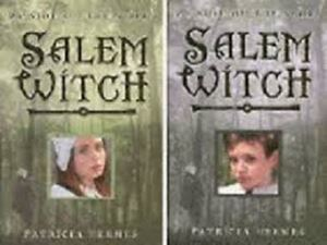 Picture of Salem Witch