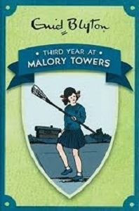 Picture of Third Year At Malory Towers