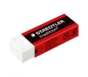 Picture of Staedtler Tradition PVC Free Eraser