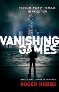 Picture of Vanishing Games