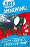 Picture of Just Annoying