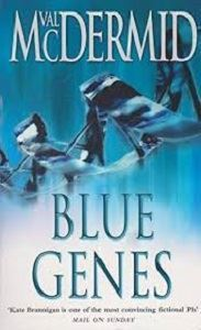 Picture of Blue Genes