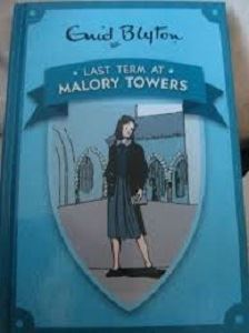 Picture of Last Term at Malory Towers