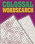 Picture of Colossal Wordsearch