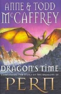 Picture of Dragon's Time