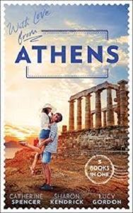 Picture of Mills & Boon-With Love From Athens