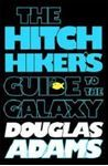 Picture of The Hitchhiker's Guide to the Galaxy