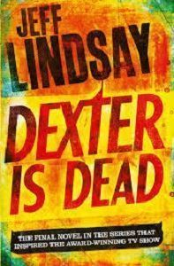Picture of Dexter is Dead