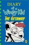 Picture of Diary of a Wimpy Kid - The Getaway