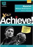 Picture of X-Kit Achieve! Hamlet: English Home Language: Grade 12: Study Guide
