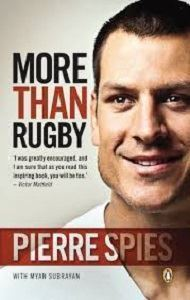 Picture of More Than Rugby