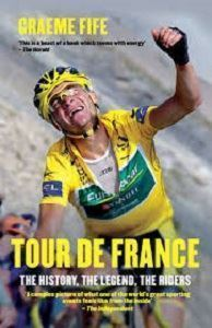 Picture of Tour De France-The History,The Legend,The Riders