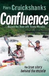 Picture of Confluence-Beyond the River with Siseko Ntondini