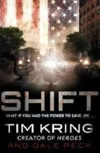 Picture of Shift(Gate of Orpheus Trilogy #1)