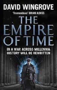 Picture of The Empire of Time
