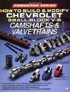 Picture of How to Build & Modify Chevrolet Small-Block V-8, Camshafts & Valvetrains