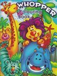 Picture of Whopper Colouring Book