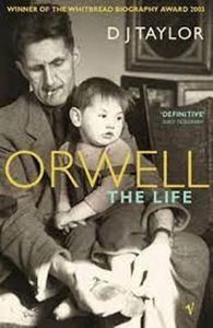 Picture of Orwell - The Life
