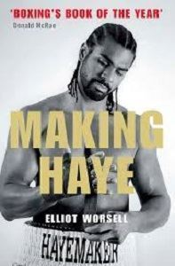Picture of Making Haye