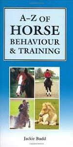 Picture of A-Z Of Horse Behaviour & Training
