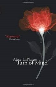Picture of Turn of Mind