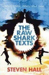 Picture of The Raw Shark Texts