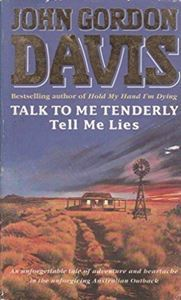 Picture of Talk to me tenderly Tell Me Lies
