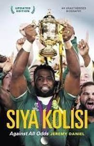 Picture of Siya Kolisi - Against All Odds