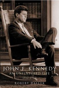 Picture of John F. Kennedy An Unfinished Life