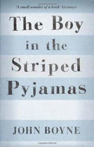 Picture of The Boy in Striped Pyjamas